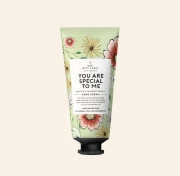 The Gift Label Tube Handcrème You Are Special To Me