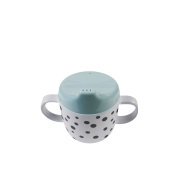 Happy Dots Tuitbeker Blauw