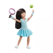 Pop Luna Tennis
