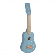 Gitaar Adventure Blue