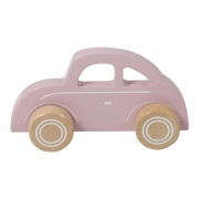 Beetle Hout Pink