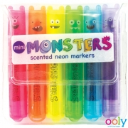 Mini Monster Geur Markeer Stiften
