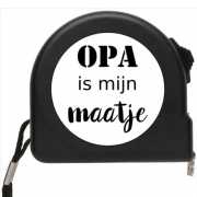 Rolmaat Opa Is Mijn Maatje