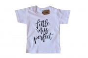 SK Shirt Little Miss Perfect