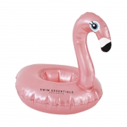 Swim Essentials Bekerhouder Roze Flamingo