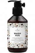 The Gift Label Hand Lotion Warm Hug
