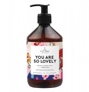 The Gift Label Hand Soap You Are So Lovely 500ml