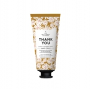 The Gift Label Hand Cream Tube Thank You